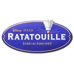 Coloriages Ratatouille
