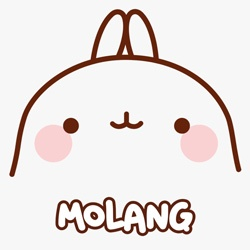 Coloriages Molang